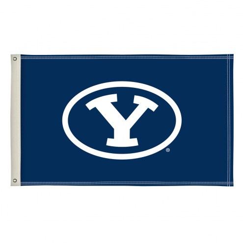 BYU Cougars 3' x 5' Flag