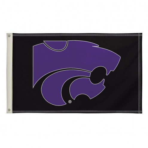 Kansas State Wildcats 3' x 5' Flag