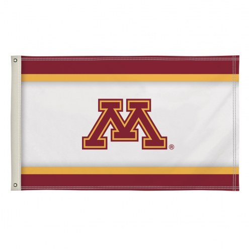 Minnesota Golden Gophers 3' x 5' Flag