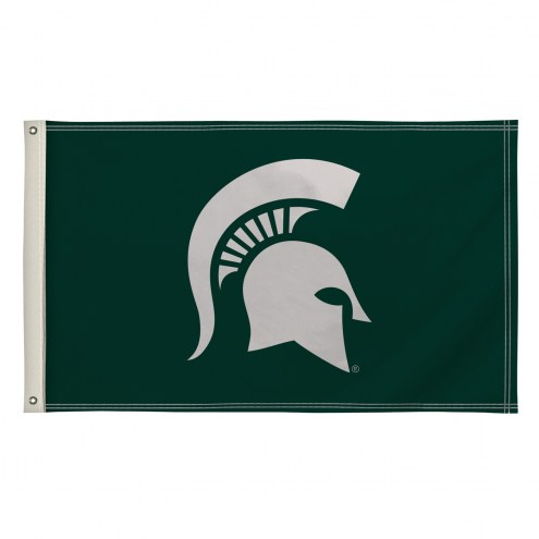 Michigan State Spartans 3' x 5' Flag