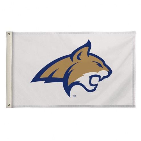 Montana State Bobcats 3' x 5' Flag