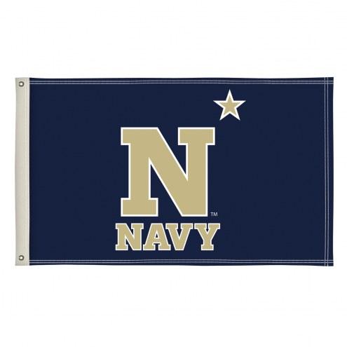 Navy Midshipmen 3' x 5' Flag