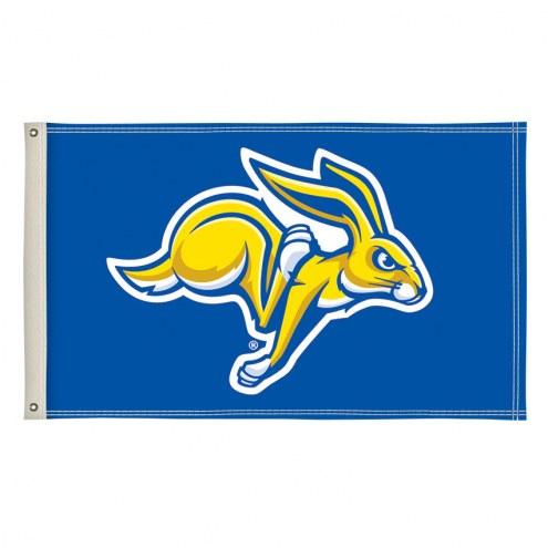 South Dakota State Jackrabbits 3' x 5' Flag