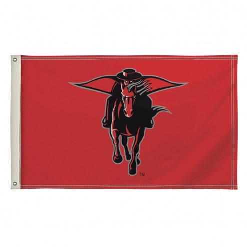 Texas Tech Red Raiders 3' x 5' Flag