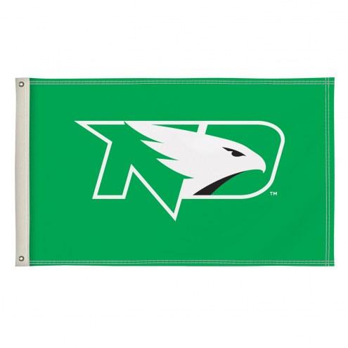 North Dakota Fighting Hawks 3' x 5' Flag