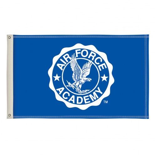 Air Force Falcons 3' x 5' Flag