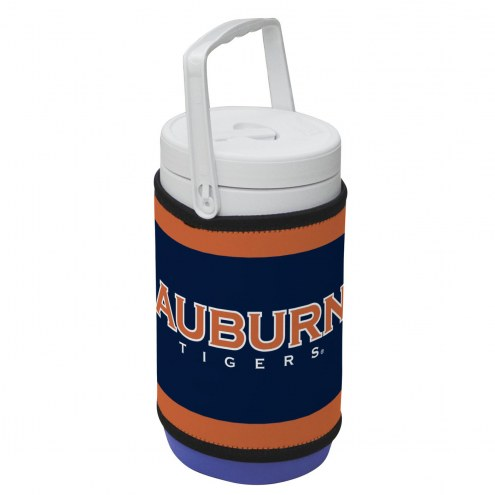 Auburn Tigers Rappz 1/2 Gallon Cooler Cover (Cooler not included)