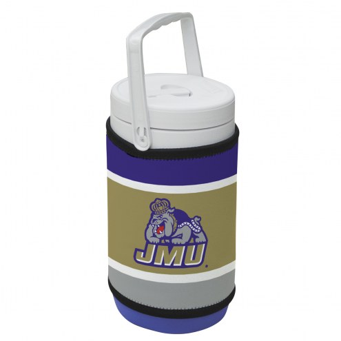 James Madison Dukes Rappz 1/2 Gallon Cooler Cover (Cooler not included)
