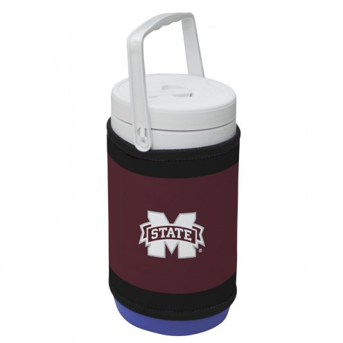 Mississippi State Bulldogs Rappz 1/2 Gallon Cooler Cover (Cooler not included)