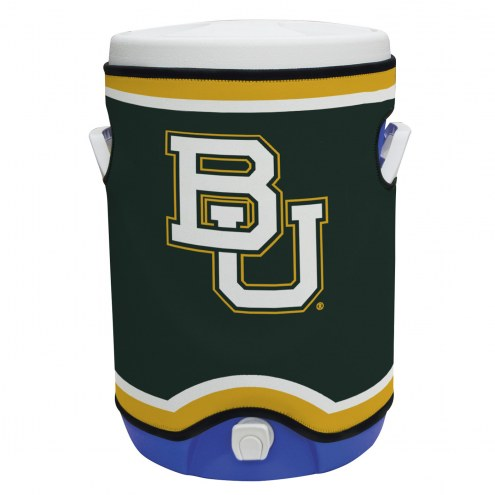Baylor Bears Rappz 5 Gallon Cooler Cover (Cooler not included)