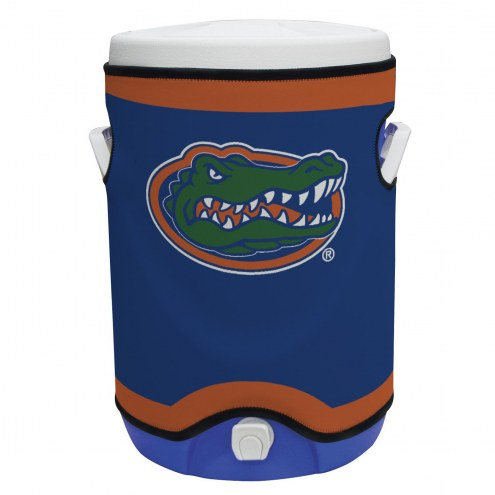 Florida Gators Rappz 5 Gallon Cooler Cover (Cooler not included)