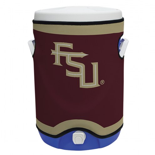 Florida State Seminoles Rappz 5 Gallon Cooler Cover (Cooler not included)