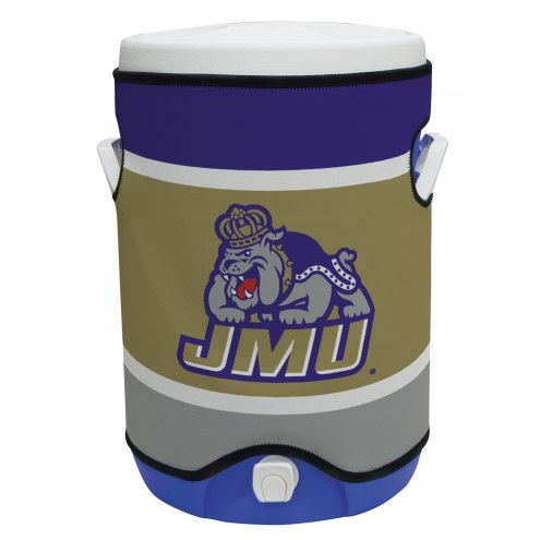 James Madison Dukes Rappz 5 Gallon Cooler Cover (Cooler not included)