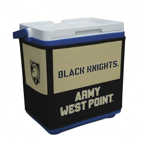 Army Black Knights Rappz 18qt Cooler Cover (Cooler not included)