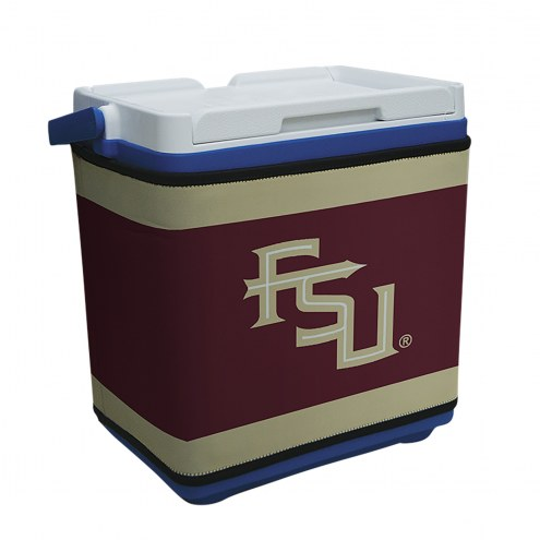 Florida State Seminoles Rappz 18qt Cooler Cover (Cooler not included)