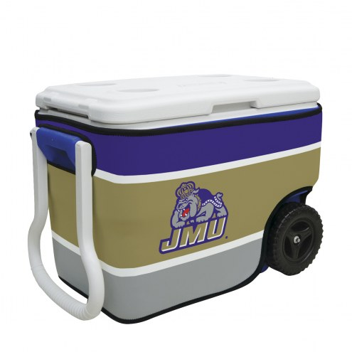 James Madison Dukes Rappz 40qt Cooler Cover (Cooler not included)