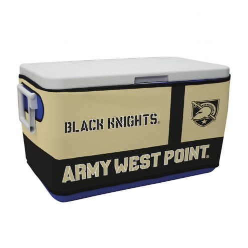 Army Black Knights Rappz 48qt Cooler Cover (Cooler not included)