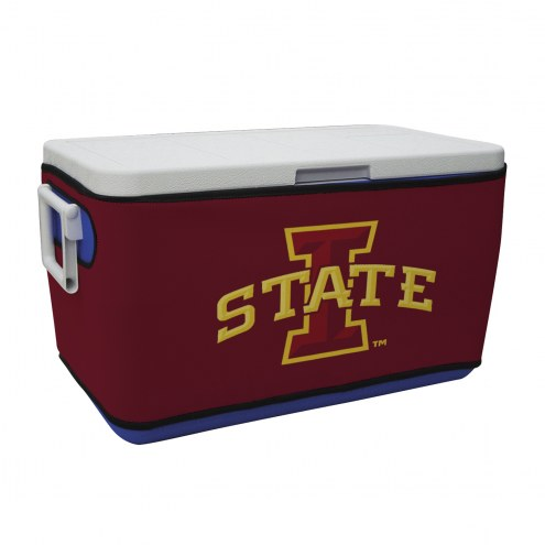 Iowa State Cyclones Rappz 48qt Cooler Cover (Cooler not included)