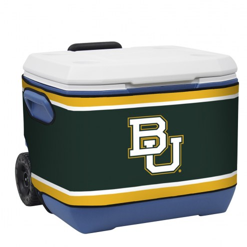 Baylor Bears Rappz 50qt Cooler Cover (Cooler not included)