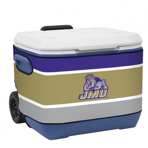 James Madison Dukes Rappz 50qt Cooler Cover (Cooler not included)