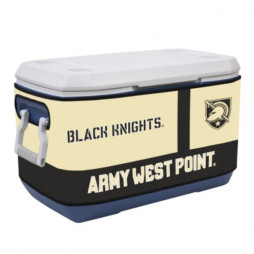 Army Black Knights Rappz 70qt Cooler Cover (Cooler not included)