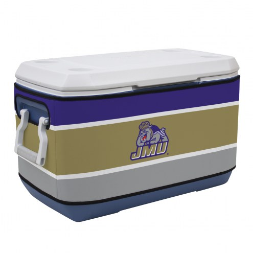 James Madison Dukes Rappz 70qt Cooler Cover (Cooler not included)