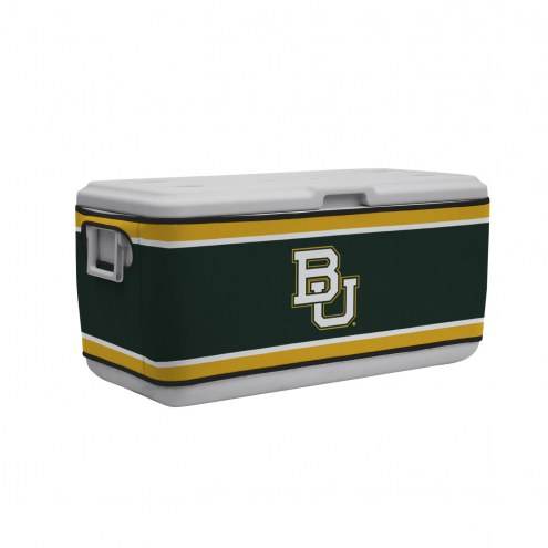 Baylor Bears Rappz 100qt Cooler Cover (Cooler not included)