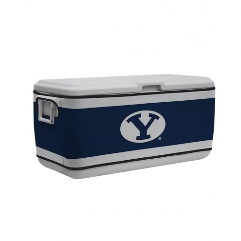 BYU Cougars Rappz 100qt Cooler Cover (Cooler not included)