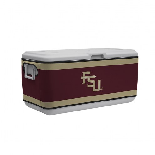Florida State Seminoles Rappz 100qt Cooler Cover (Cooler not included)