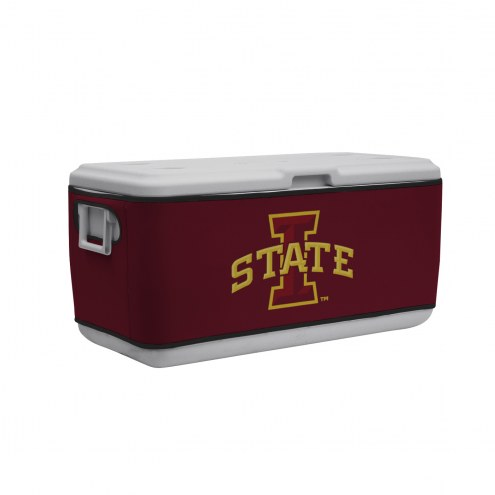 Iowa State Cyclones Rappz 100qt Cooler Cover (Cooler not included)