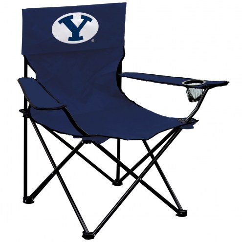 BYU Cougars Victory Tailgate Chair