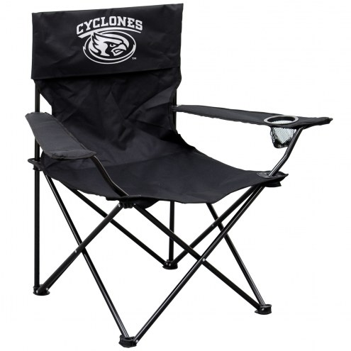 Iowa State Cyclones Victory Tailgate Chair