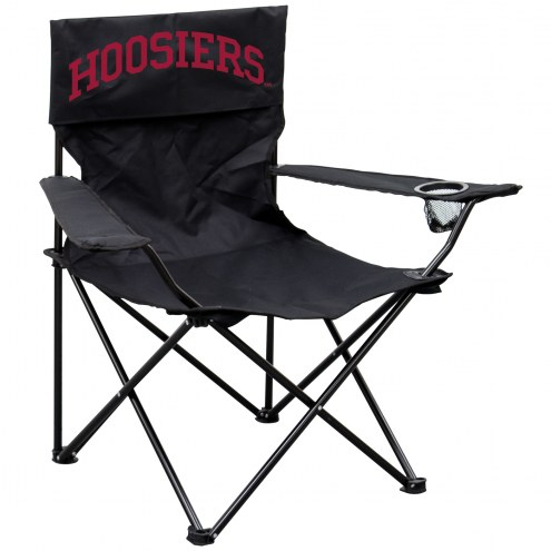 Indiana Hoosiers Victory Tailgate Chair