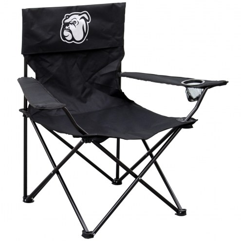 Mississippi State Bulldogs Victory Tailgate Chair