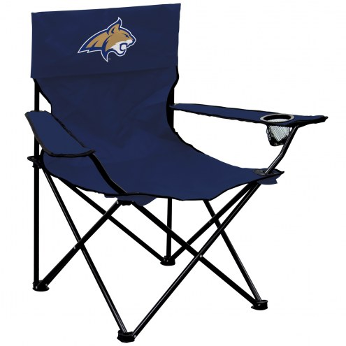 Montana State Bobcats Victory Tailgate Chair