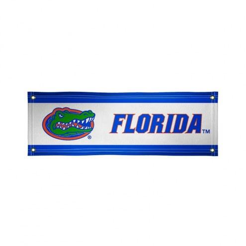 Florida Gators 2' x 6' Vinyl Banner
