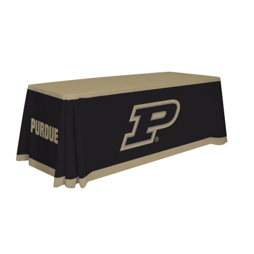 Purdue Boilermakers 6' Table Throw