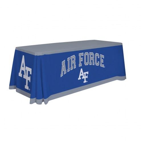Air Force Falcons 6' Table Throw