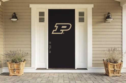 Purdue Boilermakers Front Door Banner