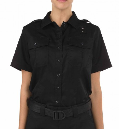 5.11 Tactical Women's PDU Class A Twill Short Sleeve Shirt