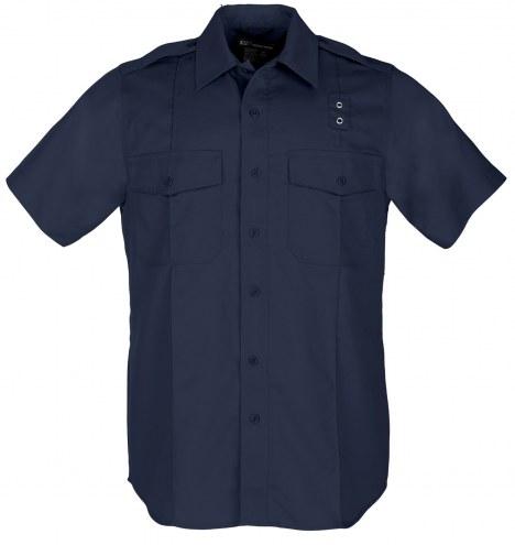 5.11 Tactical Taclite PDU Class A Men's Short Sleeve Shirt