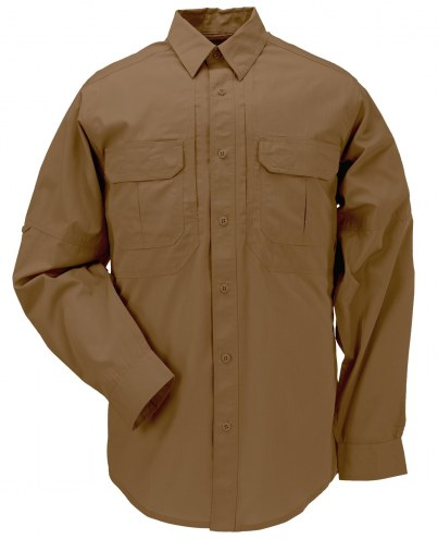5.11 Tactical Taclite Pro Men's Long Sleeve Shirt