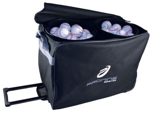 Pro Nine Double Bucket Ball Bag