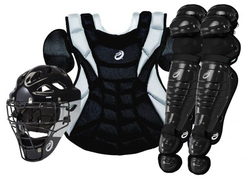 Pro Nine ProLine Adult Catcher's Gear Set