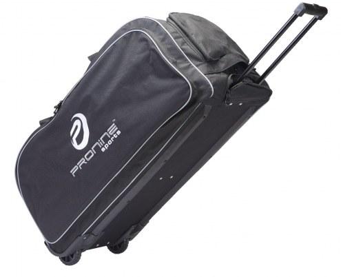 Pro Nine Baseball Catcher's Rolling Equipment Bag