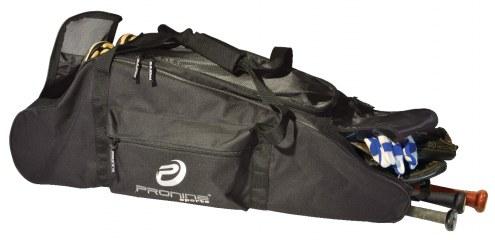 Pro Nine Rolling Locker Tote Baseball Equipment Bag