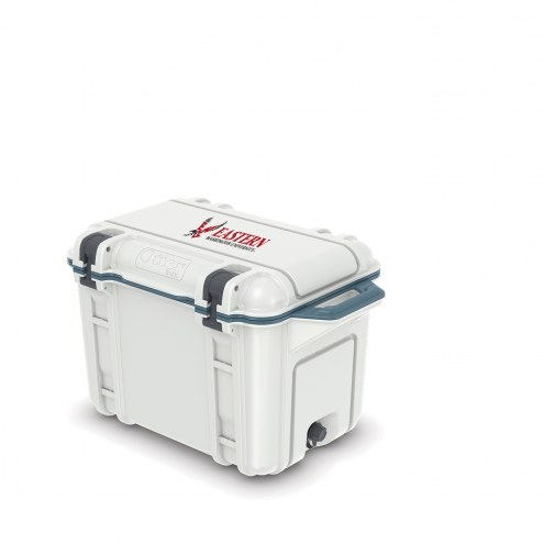 Eastern Washington Eagles OtterBox 45 Quart Venture Cooler