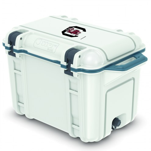 South Carolina Gamecocks OtterBox 45 Quart Venture Cooler