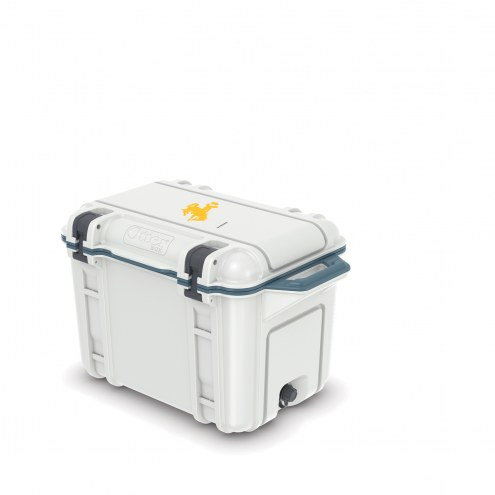Wyoming Cowboys OtterBox 45 Quart Venture Cooler