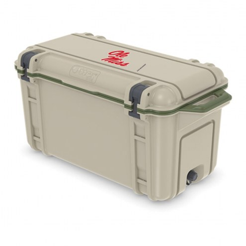 Mississippi Rebels OtterBox 65 Quart Venture Cooler